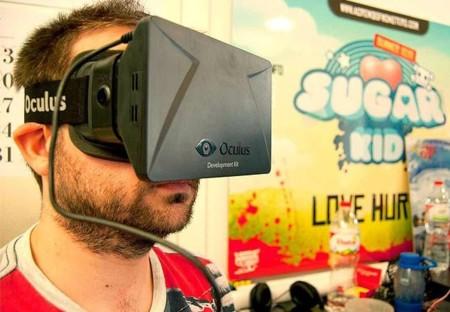 Valve prepara su propia alternativa a Oculus Rift