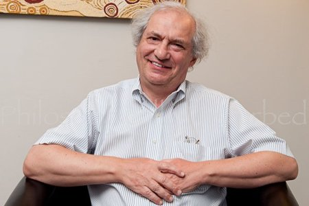 Persi Diaconis: el experto en coincidencias