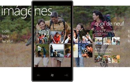 Windows Phone 7 a fondo