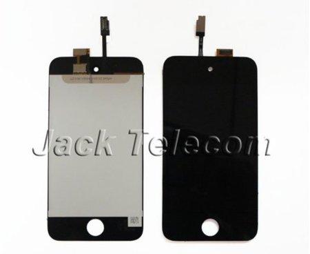 iPod touch con cámara frontal es cada día más seguro