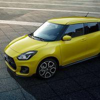 El Suzuki Swift Sport, Vitara y SX4 tendrán motores microhíbridos de 48 V muy pronto