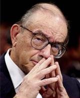 Greenspan vuelve: anuncia grave crisis inmobiliaria y tipos más altos