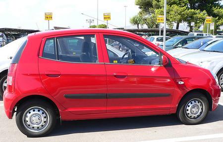 Alquiler de vehículos: planearlo con tiempo sale más económico