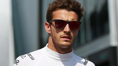 Jules Bianchi no sabe dónde estará en 2015