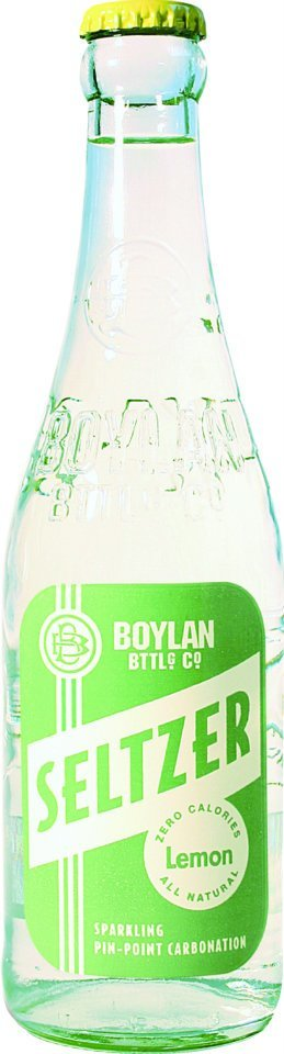 Foto de Botellas de Boylan (1/15)