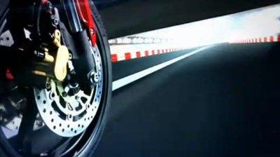 Honda CBR 600 F 2011, vuelve la moto o es un videojuego
