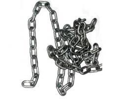 Entrenamiento con cadenas