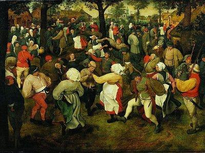 La extraña epidemia de baile de Estrasburgo que aún reta a la medicina moderna