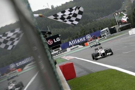 Gran Premio de Japón de Fórmula 1. Peter Sauber se deshace en elogios con Kamui Kobayashi