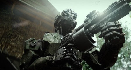 El espectacular tráiler de 'MONSTERS of MAN' promete un cruce entre el cine de Neill Blomkamp y 'Depredador'