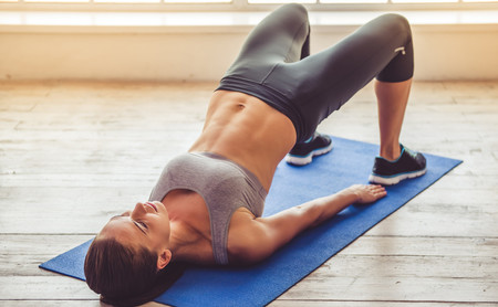Entrenamiento metabólico en casa: una rutina para entrenar sin material
