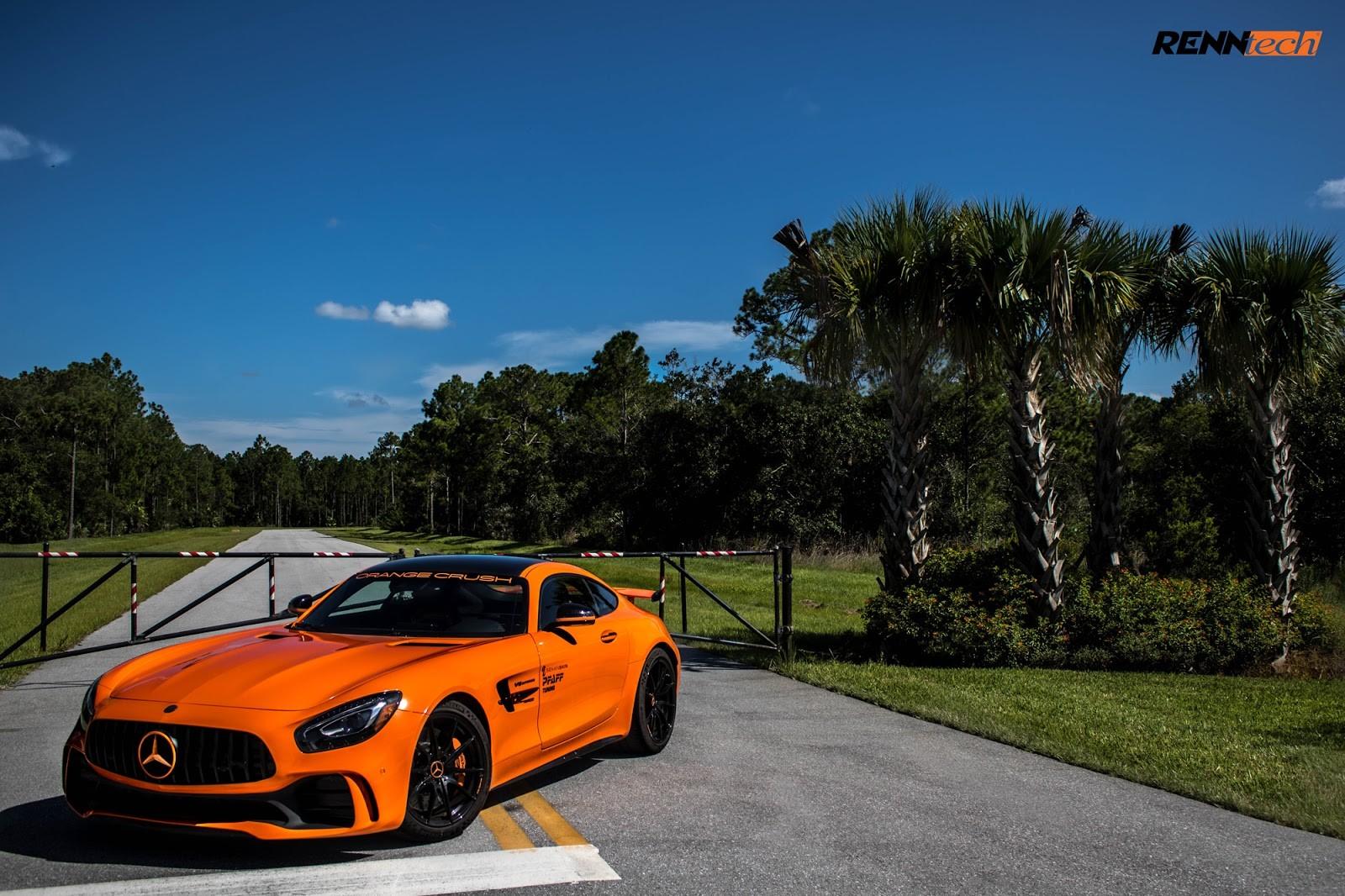 Foto de Renntech Mercedes-AMG GT R (2/14)