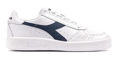 Del tenis al guardarropa más trendy: Zapatillas B Elite III de Diadora