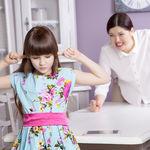 Cinco cosas que se te pueden escapar con facilidad, pero debes evitar decirle a tus hijos