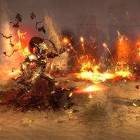 Path of Exile se retrasa una vez más en PS4 y ahora llegará a mediados de marzo