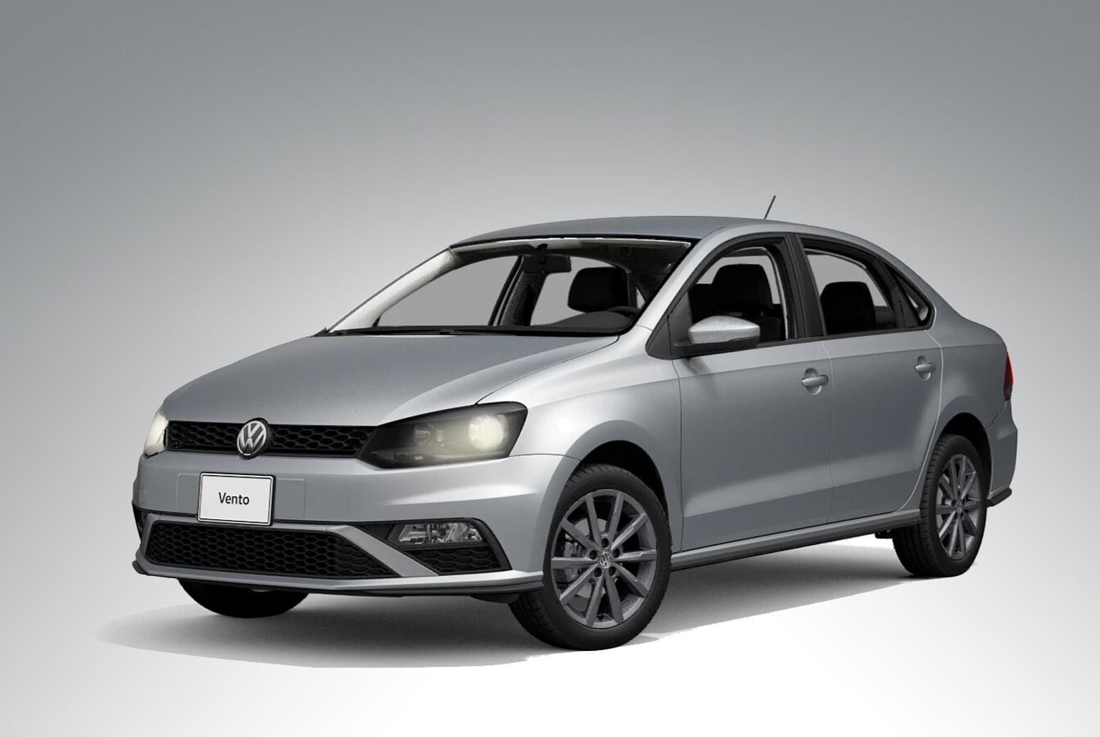 Foto de Volkswagen Vento 2020 (1/10)