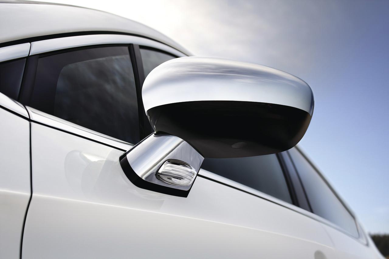 Foto de Citroën DS4 (37/111)