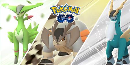 Pokémon GO: todos los Jefes de Incursión para derrotar durante el evento dedicado a Pokémon Home