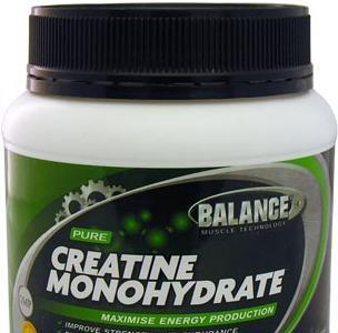Todo sobre la creatina (II): tipos de creatina y dosis