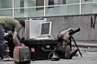 Imagen de la semana: Mac en la calle