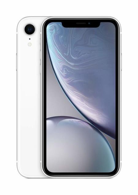 iPhonee blanco