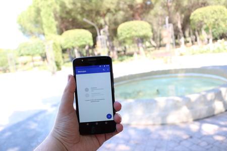 Prime Day: Motorola E4, con 2GB de RAM y 16GB de capacidad, por sólo 79,90 euros