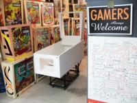 """En la era del videojuego, vivan las """"recreativas"""". En Kickstarter te necesitan para resucitarlas"""