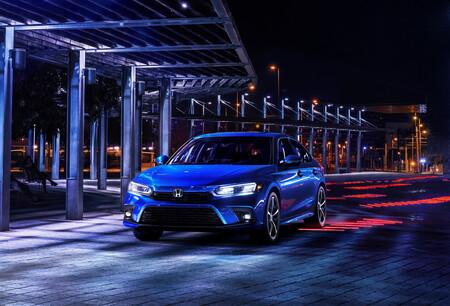 Honda Civic 2022 3