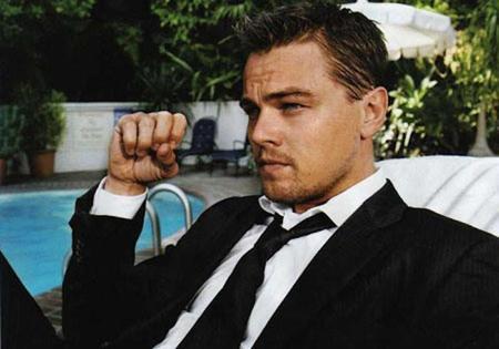 Leonardo DiCaprio cumple 40 años