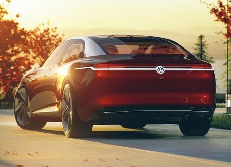 Volkswagen Id Vizzion Concept 2018 1600 04
