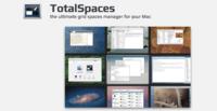 TotalSpaces, administra los espacios como lo hacíamos con Snow Leopard