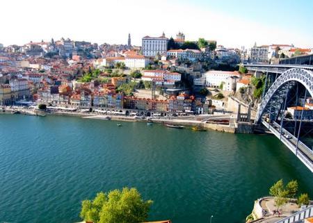 Descubriendo Oporto: la ciudad más deseada