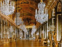 El Salón de los Espejos vuelve a brillar en Versalles