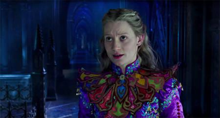 'Alicia a través del espejo', tráiler final de la secuela