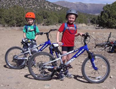 Los deportes en los niños: sus peligros y cuidados