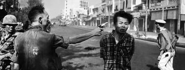 """Fotos míticas de la historia: 'La ejecución de Saigón' de Eddie Adams, o cómo """"la fotografía es el arma más poderosa del mundo"""""""