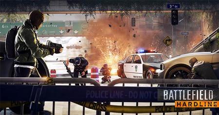 Juega a Battlefield 4 durante esta semana y desbloquea modos de juego para Battlefield Hardline