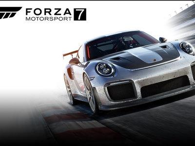¿Ansioso por quemar asfalto en tu consola o PC? La demo de Forza Motorsport 7 está a punto de llegar a tu equipo