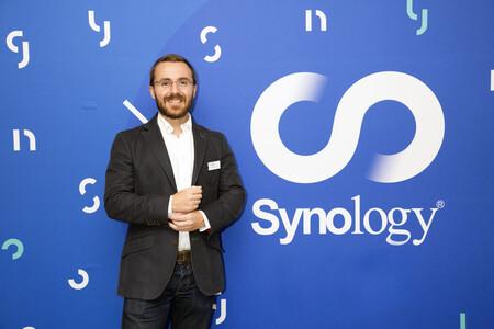 """""""Ha habido una aceleración forzada a la digitalización"""" Marcos de Santiago, country manager para España de Synology"""
