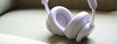 B&O Beoplay Portal, análisis: los primeros auriculares para videojuegos de Bang & Olufsen rompen esquemas, y no solo por su sonido
