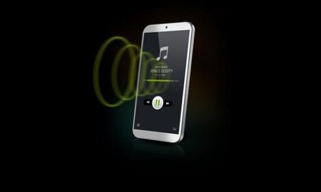 Google compra la empresa creadora de 'Bending Wave', la tecnología que convierte la pantalla del móvil en un altavoz