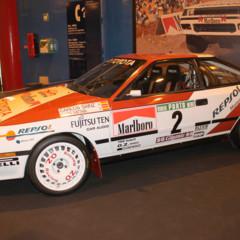 Foto 15 de 119 de la galería madrid-motor-days-2013 en Motorpasión F1