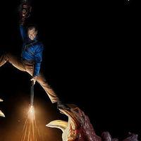 El tráiler de la temporada 3 de 'Ash vs Evil Dead' nos descubre el mayor temor de Ash: ser padre
