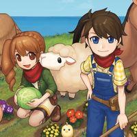 Harvest Moon: La Luz de la Esperanza Special Edition confirma su lanzamiento para junio y su edición de coleccionista