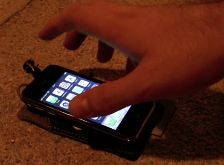 Encontrando un iPhone gracias a MobileMe, una historia real a la española