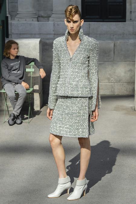 Chanel Alta Costura 20