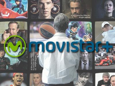 Movistar regala a todos los clientes de Fusión+ dos meses de toda su televisión