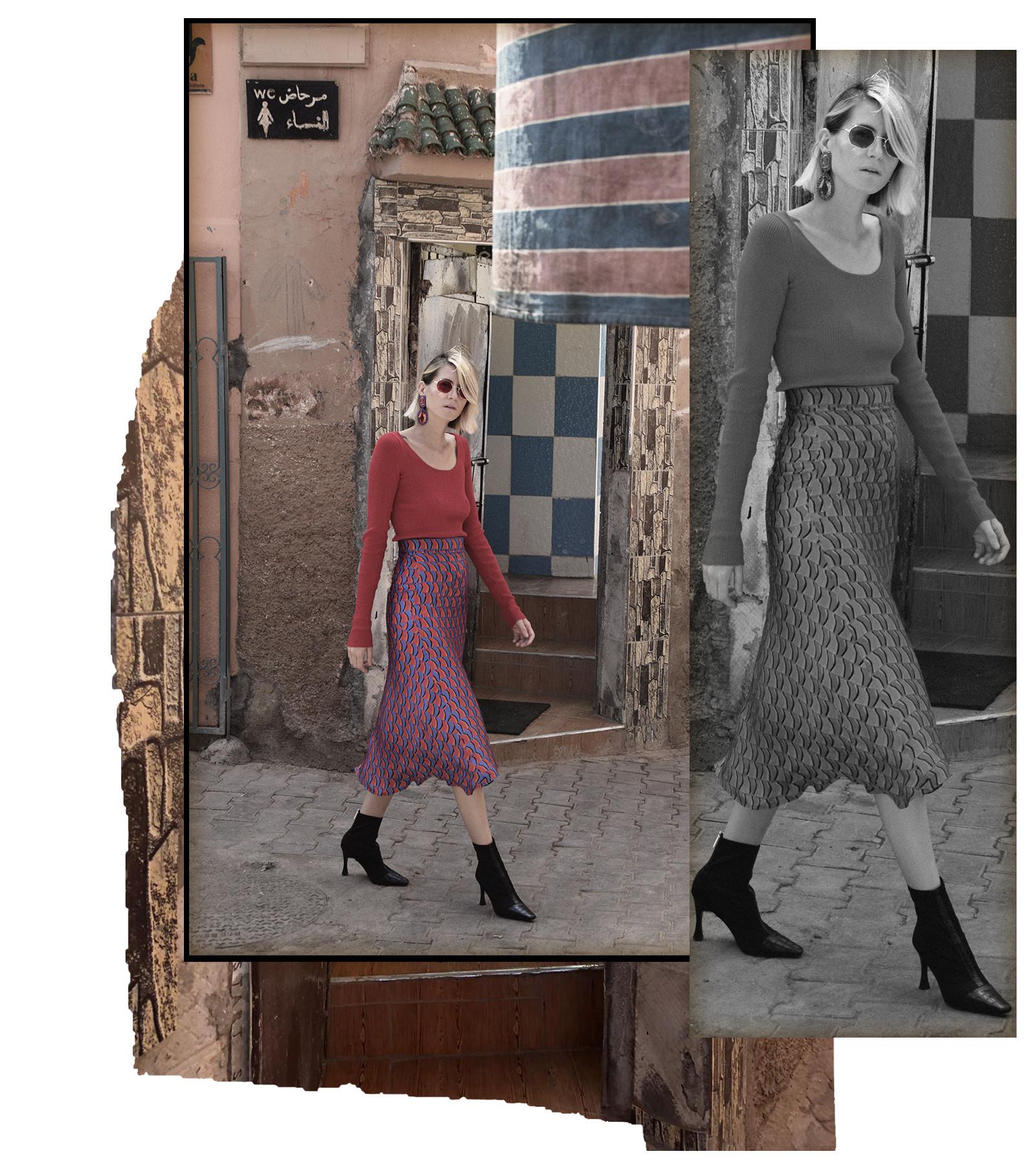"""Foto de Sfera """"Portraits de Marrakesh"""" (1/10)"""