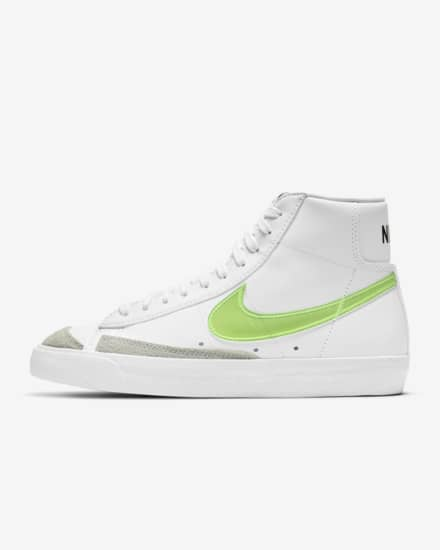 Nike Blazer Mid '77 Essential