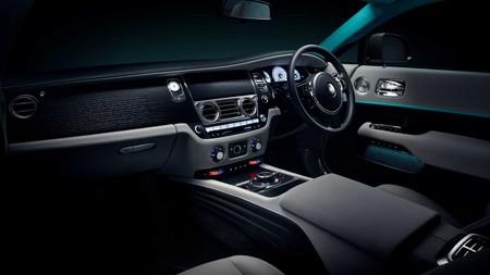 Rolls Royce Wraith Kryptos Collection 9